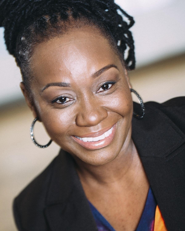Meet the Speaker: Dr. Teresa R. Martin, Esq.
