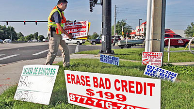 What's So Wrong with Credit Repair? The Differences Between Credit Repair and Credit Counseling