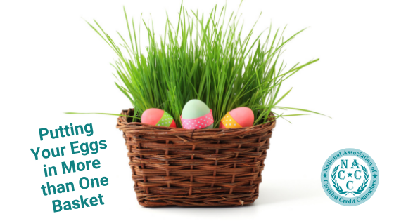 Don't Put All Your Eggs in One Basket: Different Ways to Invest Your Money